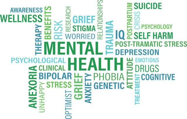 Prioritizing mental health