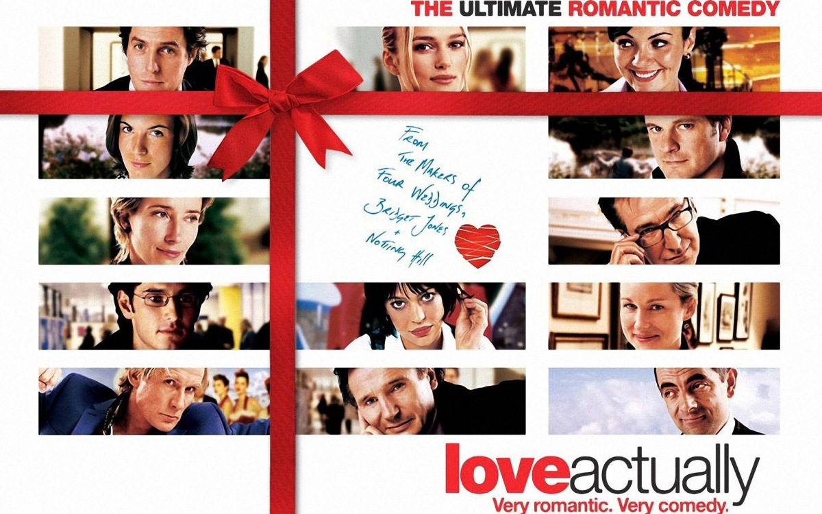 Love Actually Take 2