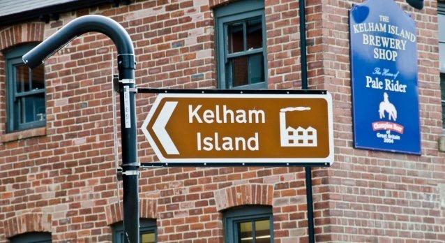 Next weekend in Kelham Island, Sheffield (June 2nd-4th)