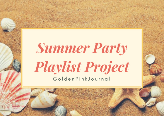 Fun Friday #11: Summer Projects🌻💛🎶: Summer Love ❤️ that Lasted