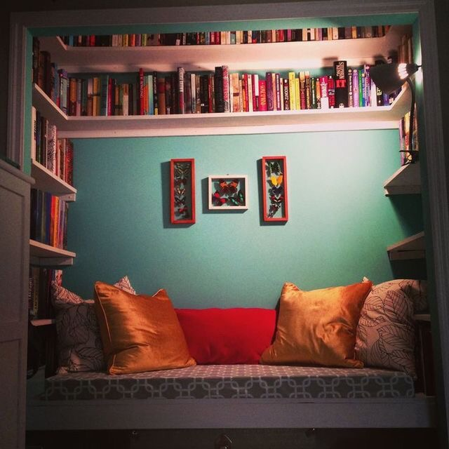 Book A Room Library Sheffield